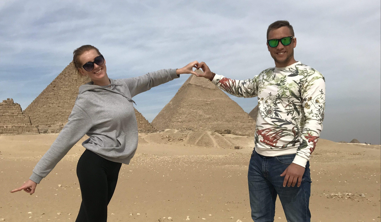 Egiptas – kaip pasimėgauti atostogomis, būti neapgautam bei sutaupyti pinigų?