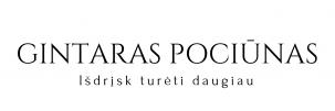 Gintaras Pociunas