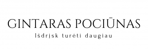 Gintaras Pociūnas